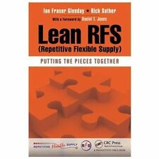 Lean RFS (Repetitive Flexible Supply) : Putting the Pieces Together by Ian...