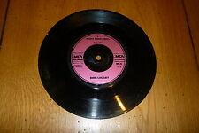 "BING CROSBY - White Christmas - 1970s UK 7"" Single"