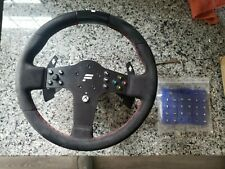Fanatec CSL Elite Steering Wheel P1 Xbox, PC. Sim Racing.