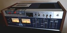 Teac 450 Stereo Cassette Deck, See Video !