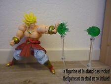 "S.H figuarts effect dragon ball Z custom blast effect ""THROWING BLASTER""*"