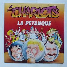 les CHARLOTS La petanque 190004 7
