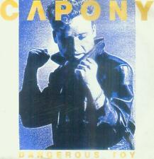 "7"" Capony/Dangerous Toy (D)"