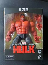 Marvel Legends Red Hulk Target Exclusive NYCC 2020 Brand New In Hand Ships Now