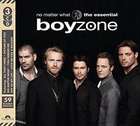 Boyzone - No Matter What: The Essential Boyzone [CD]