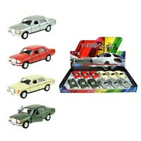 Mercedes Benz E-Class W123 Random Colour! Model Car 1:3 4 (Licensed)