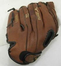 Mizuno Prospect  Brown Leather Youth Baseball Glove