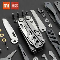 Original Xiaomi Mijia Huohou Multifunction Folding Knife for Outdoor Travel Tool