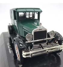 1/32 Scale 1926 Ford Fordor Classic NewRay Diecast Alloy Model Car Collection