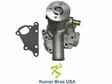 New Ford New Holland TC30 TC33D TC33DA WATER PUMP