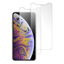 (iPhone XS Max) Shatterproof Screen Guard (2 Pack)