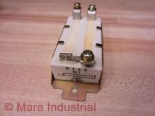 Iwaki 0169 Resistor 4KΩJ  3.6ΩJ