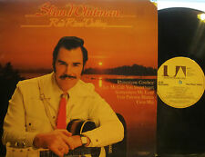"Slim Whitman - Red River Valley  (U.A. LA752) ('77) (with ""Una Paloma Blanca"")"