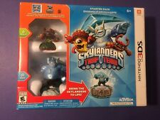 Skylanders Trap Team Starter Pack (3DS) NEW