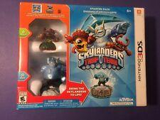 Skylanders Trap Team Starter Pack (3DS) NEW