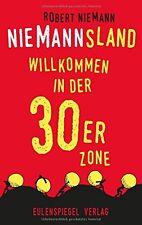 Buch Niemannsland: Willkommen in der 30er-Zone von Robert Niemann