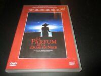 """RARE! DVD """"LE PARFUM DE LA DAME EN NOIR"""" Denis PODALYDES / de Bruno PODALYDES"""