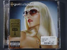 Gwen Stefani - The Sweet Escape >Album< (2006)