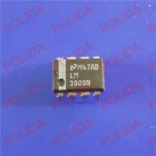 10PCS LED Flasher Oscillator IC NSC DIP-8 LM3909N 100% Genuine and New
