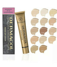 Dermacol High Cover Make-up Foundation Waterproof SPF-30 SEALED 1121 (221)