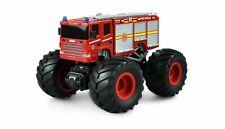 Monster Feuerwehr Truck 1:18, RTR