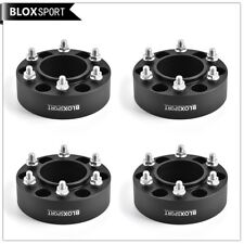 4PC 2'' 6x5.5 Wheel Spacers Hub Centric 6x139.7mm 106mm Fit Toyota Tacoma Tundra