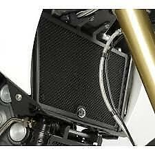 Aprilia Dorsoduro 1200 2011-2019 R&G Racing Radiator Guard
