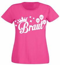 More details for  t-shirt junggesellenabschied security damen braut x shir