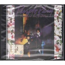 Prince And The Revolution ‎CD Purple Rain Nuovo Sigillato 0075992511025