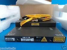 Nortel NT0H30CA 01 OPTera 80 Optical Multiplexer Demultiplexer (OMX 4CH - B3)