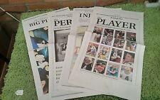 Green Bay Packers Brett Favre Retirement Tribute 2008 Sheboygan Press