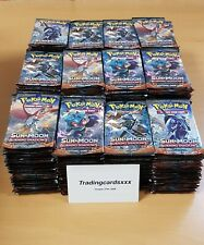 Pokémon - 1x Booster Pack SM03 Sun & Moon Burning Shadows Sealed - English