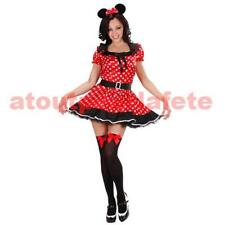 Widmann Costume Topolina Taglia S (w5i)