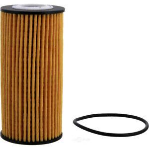 Engine Oil Filter-Turbo Luber-Finer P1017