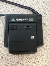 KODAK 930 KODAMATIC INSTANT CAMERA