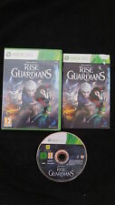 XBOX 360 : RISE OF THE GUARDIANS - Completo, ITA !
