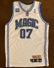 Rare Adidas 2007 China Games NBA Orlando Magic Vs Cleveland Cavaliers Jersey