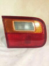 Stanley 043-1132 L Left Side Driver Honda Civic Taillight 92–95 Used