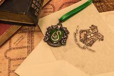 Harry Potter Slytherin Christmas Tree Ornament Decoration Gift