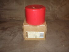 Longaberger Pint Size Pillar Candle - Tomato Vine - New