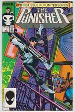L5828: The Punisher #1, Vol 2, NM Condition