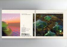 Thomas Fanger - Parlez-Vous Electronique? - CD Album - DOWNTEMPO AMBIENT