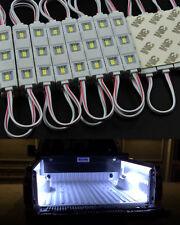12V 30 LED Ultra Bright Car LED Light Kit Interior Lamp For LWB Van Transit VW
