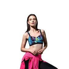 EX M&S Marks & Spencer Sports Running Gym Yoga Workout Fitness Bra