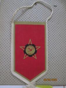 Football Club SLOBODA Tuzla pennant
