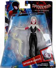 """Spider-Man: Into the Spider-Verse ~ 6"""" SPIDER-GWEN (GHOST SPIDER) ACTION FIGURE"""