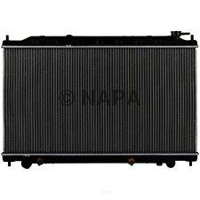 Radiator-DOHC, Eng Code: QR25DE, 16 Valves 2927 fits 2002 Nissan Altima