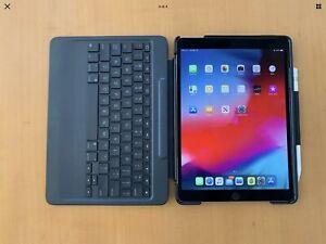 iPad pro 10.5  Wi-Fi+4G 2017 64gb A1709 + Apple Pencil + Cover Tastiera