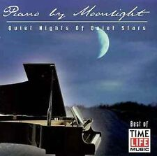 Piano By Moonlight: Quiet Nights Of Quiet Stars By Carl Doy On Audio CD