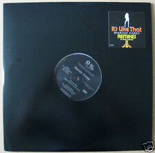 "MARIAH CAREY It's Like That Remixes US promo double vinyl 12"" unplayed"